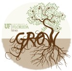 "UF-IFAS ""Grow"" Mock Campaign logo"